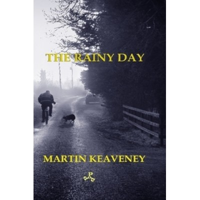 THE RAINY DAY cover